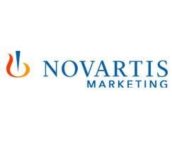 Novartis marketing